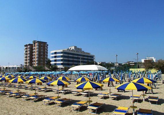 Grand Hotel Azzurra Club Lido Adriano
